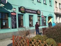 Pronájem restaurace 162 m², Česká Skalice