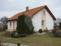 dům (Prodej domu v osobním vlastnictví 90 m², Dřenice)