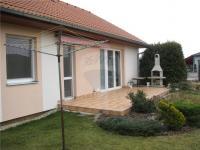 dům terasa (Prodej domu v osobním vlastnictví 90 m², Dřenice)