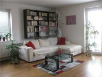 obývací kout (Prodej domu v osobním vlastnictví 90 m², Dřenice)
