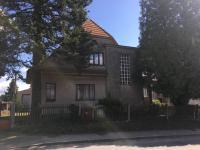 Prodej domu v osobním vlastnictví 153 m², Seč
