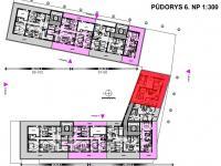 Prodej bytu 4+kk v osobním vlastnictví 103 m², Pardubice