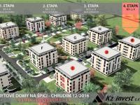 Prodej bytu 3+kk v osobním vlastnictví 71 m², Chrudim