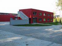 Prodej komerčního objektu 1063 m², Heřmanův Městec