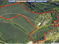 Prodej pozemku 100190 m², Koroužné