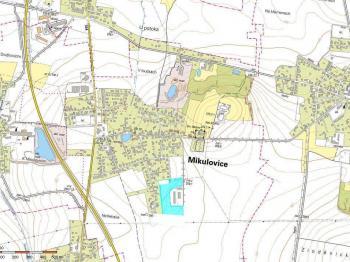 Prodej pozemku 5344 m², Dříteč