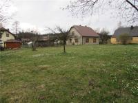 Prodej pozemku 917 m², Borová