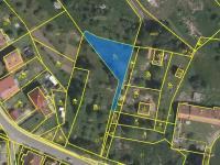 Prodej pozemku 761 m², Nasavrky