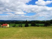Prodej pozemku 1128 m², Semanín