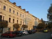 Pronájem bytu 1+kk v osobním vlastnictví 37 m², Chrudim