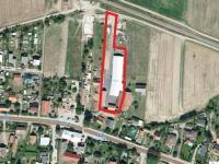 Pronájem komerčního objektu 4652 m², Blešno