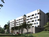 Prodej bytu 3+kk v osobním vlastnictví 84 m², Chrudim