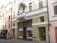 Pronájem kancelářských prostor 95 m², Pardubice