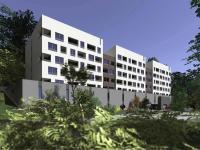Prodej bytu 1+kk v osobním vlastnictví 27 m², Chrudim