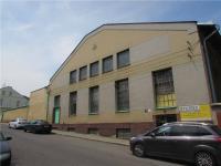 Prodej komerčního objektu 1287 m², Svitavy