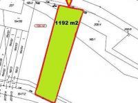 Prodej pozemku 1192 m², Linhartice