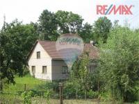 dům (Prodej chaty / chalupy 100 m², Proseč)