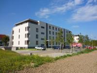Pronájem bytu 1+kk v osobním vlastnictví 28 m², Chrudim