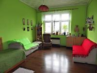 Prodej bytu 2+1 v osobním vlastnictví 89 m², Svitavy