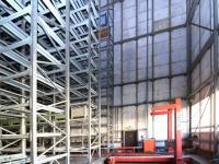 Pronájem skladovacích prostor 948 m², Ústí nad Orlicí
