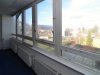 Pronájem kancelářských prostor 526 m², Ústí nad Orlicí