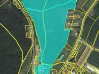 Prodej pozemku 143520 m², Březina
