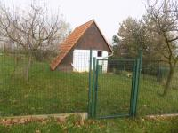 Zahradní domek (Prodej domu v osobním vlastnictví 230 m², Heřmanův Městec)