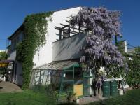 Letní foto (Prodej domu v osobním vlastnictví 230 m², Heřmanův Městec)