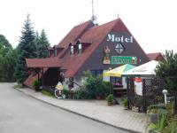 Prodej hotelu 452 m², Provodov-Šonov