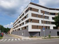 Prodej bytu 3+kk v osobním vlastnictví 83 m², Pardubice