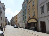 Pronájem restaurace 120 m², Pardubice