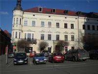 Pronájem bytu 3+kk v osobním vlastnictví 117 m², Chrudim