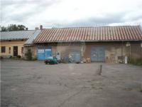 Pronájem komerčního objektu 337 m², Chrudim