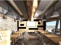 Pronájem restaurace 245 m², Pec pod Sněžkou