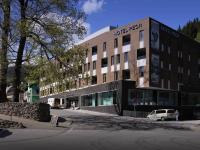Prodej restaurace 149 m², Pec pod Sněžkou