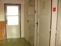 předsíň - Prodej bytu 2+1 v družstevním vlastnictví 65 m², Praha 10 - Vršovice