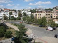 výhled - Prodej bytu 2+1 v družstevním vlastnictví 65 m², Praha 10 - Vršovice