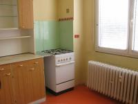 kuchyň (Prodej bytu 2+1 v družstevním vlastnictví 65 m², Praha 10 - Vršovice)