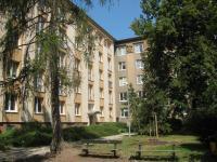 park - Prodej bytu 2+1 v družstevním vlastnictví 65 m², Praha 10 - Vršovice