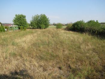 Prodej pozemku 1544 m², Sobětuchy