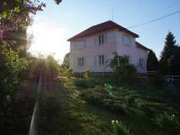 Prodej domu v osobním vlastnictví 189 m², Chrudim