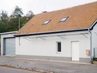 Prodej komerčního objektu 300 m², Žumberk