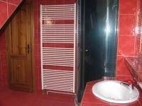 koupelna byt 1. - Prodej domu v osobním vlastnictví 500 m², Hlinsko