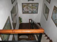schodiště byt 2. - Prodej domu v osobním vlastnictví 500 m², Hlinsko