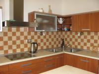 kuchyň byt 1. - Prodej domu v osobním vlastnictví 500 m², Hlinsko