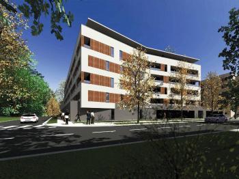 Prodej obchodních prostor 168 m², Pardubice