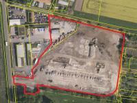 Prodej pozemku 20851 m², Heřmanův Městec