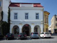 Pronájem komerčního objektu 188 m², Svitavy