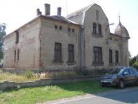 Prodej komerčního objektu 700 m², Svatý Mikuláš