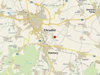 Prodej pozemku 5306 m², Chrudim